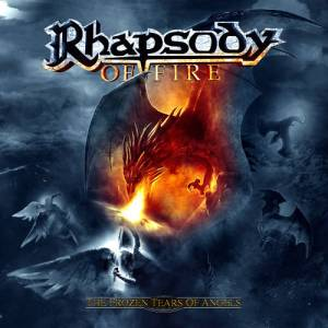 Rhapsody - The frozen tears of Angels