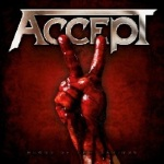 Accept - Blood to the Nations