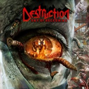 Destruction - Day of Reckoning